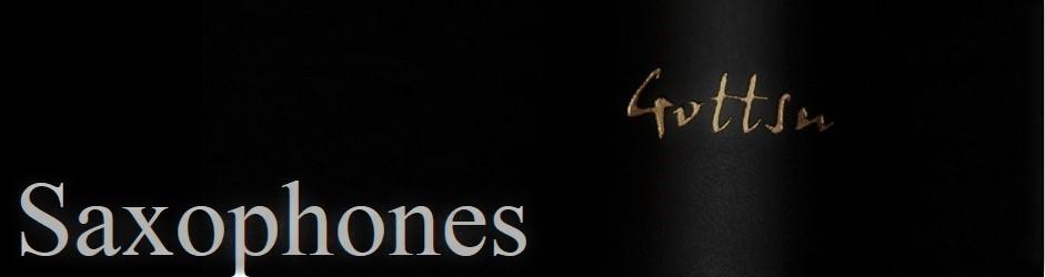 003saxophones